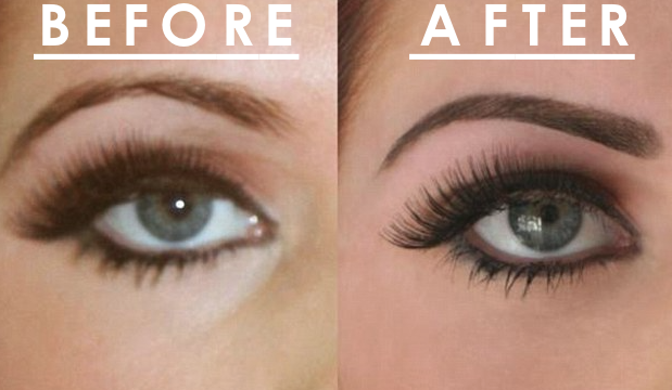 Eyebrow tatoo before and after