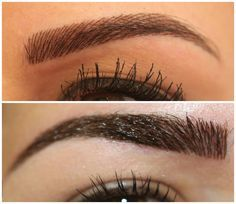 Eyebrow Tattooing Melbourne, Feather Touch Brow Tattoo. – Cosmetic ...
